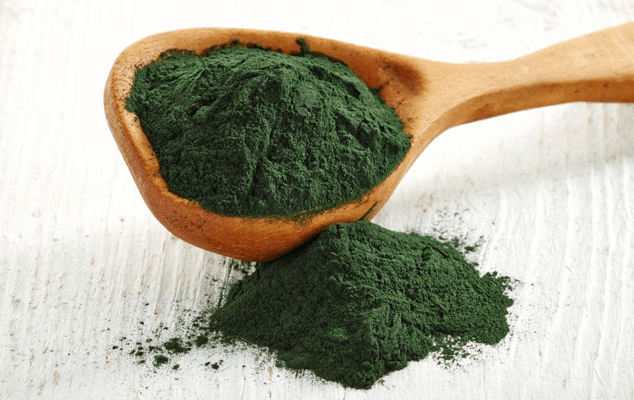bestgreensmoothieaddins-spirulina