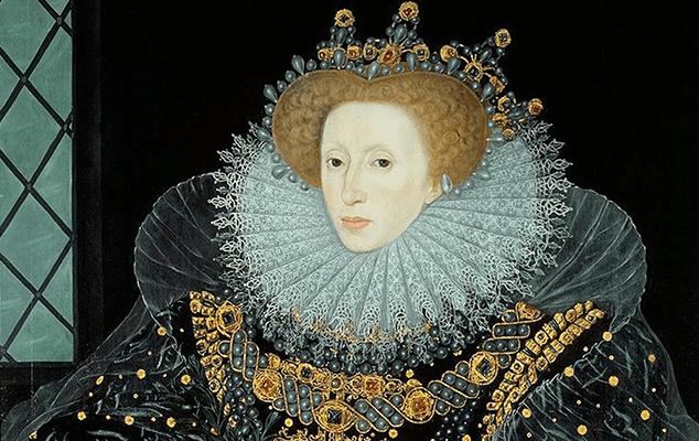 frompasttopresent-queenelizabeth