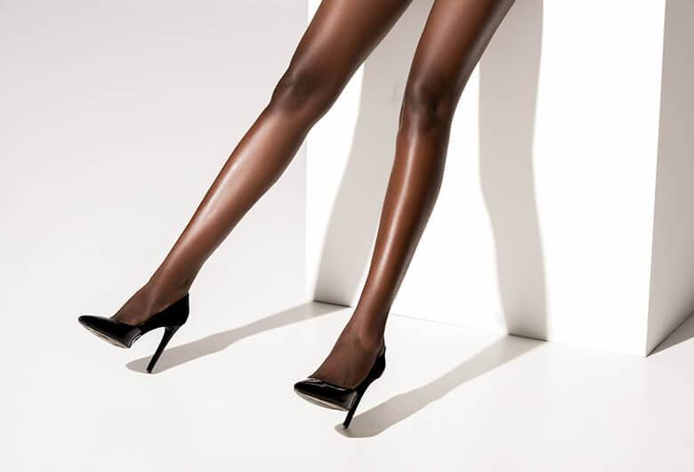 Make Your Legs Look Longer