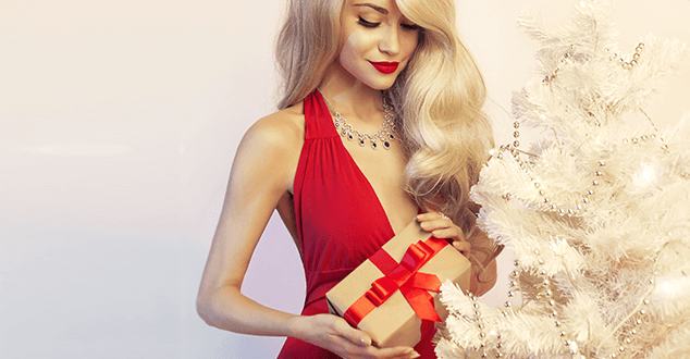 A Holiday Gift Guide to Spoil and Be Spoiled