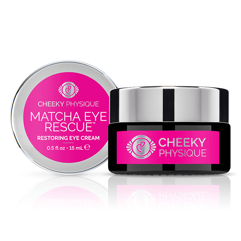 Matcha Eye Rescue Restoring Eye Cream