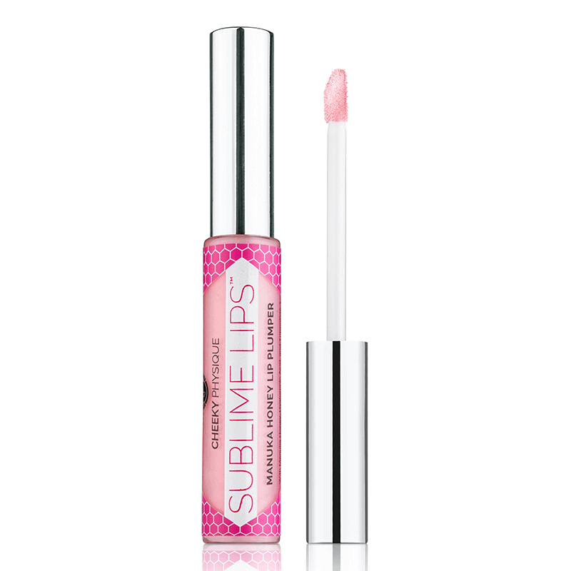 Sublime Lips Manuka Honey Lip Plumper