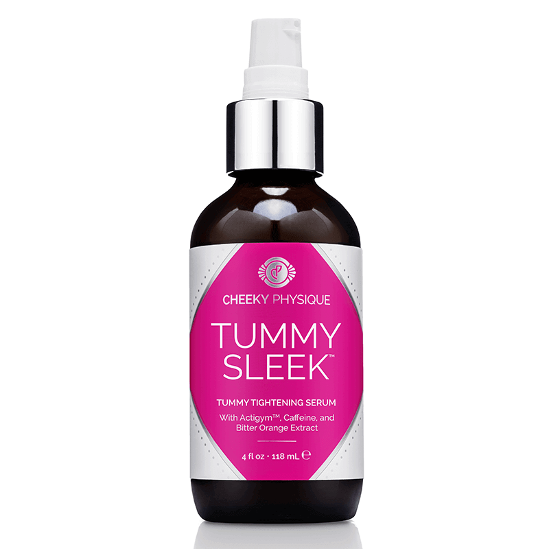 Tummy Sleek Tummy Tightening Serum