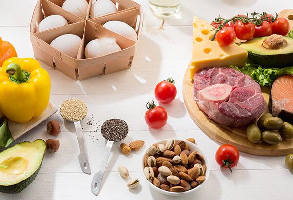 collagen rich foods
