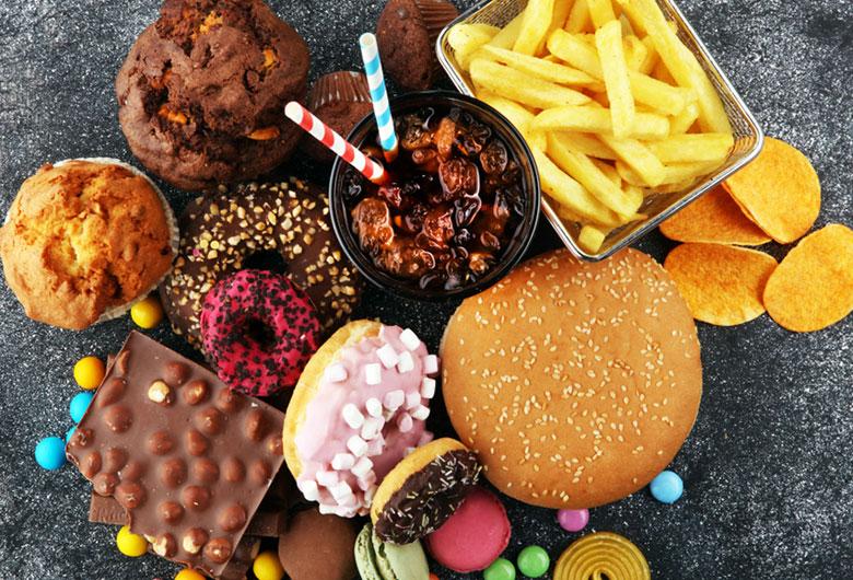 foods cause cellulite